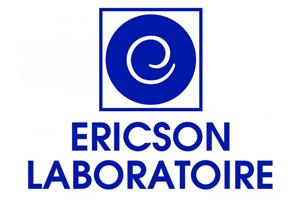 Ericson-Laboratoire