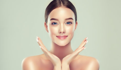 Эффективные средства для сияющей кожи (ч. 1)
