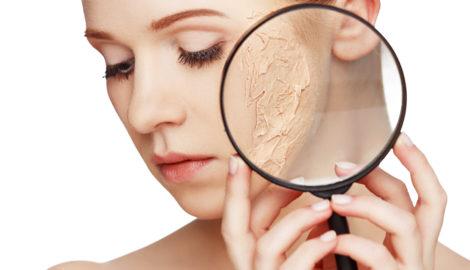 Креповая кожа. Причины и способы лечения