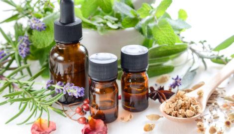 Эфирные масла для молодости кожи