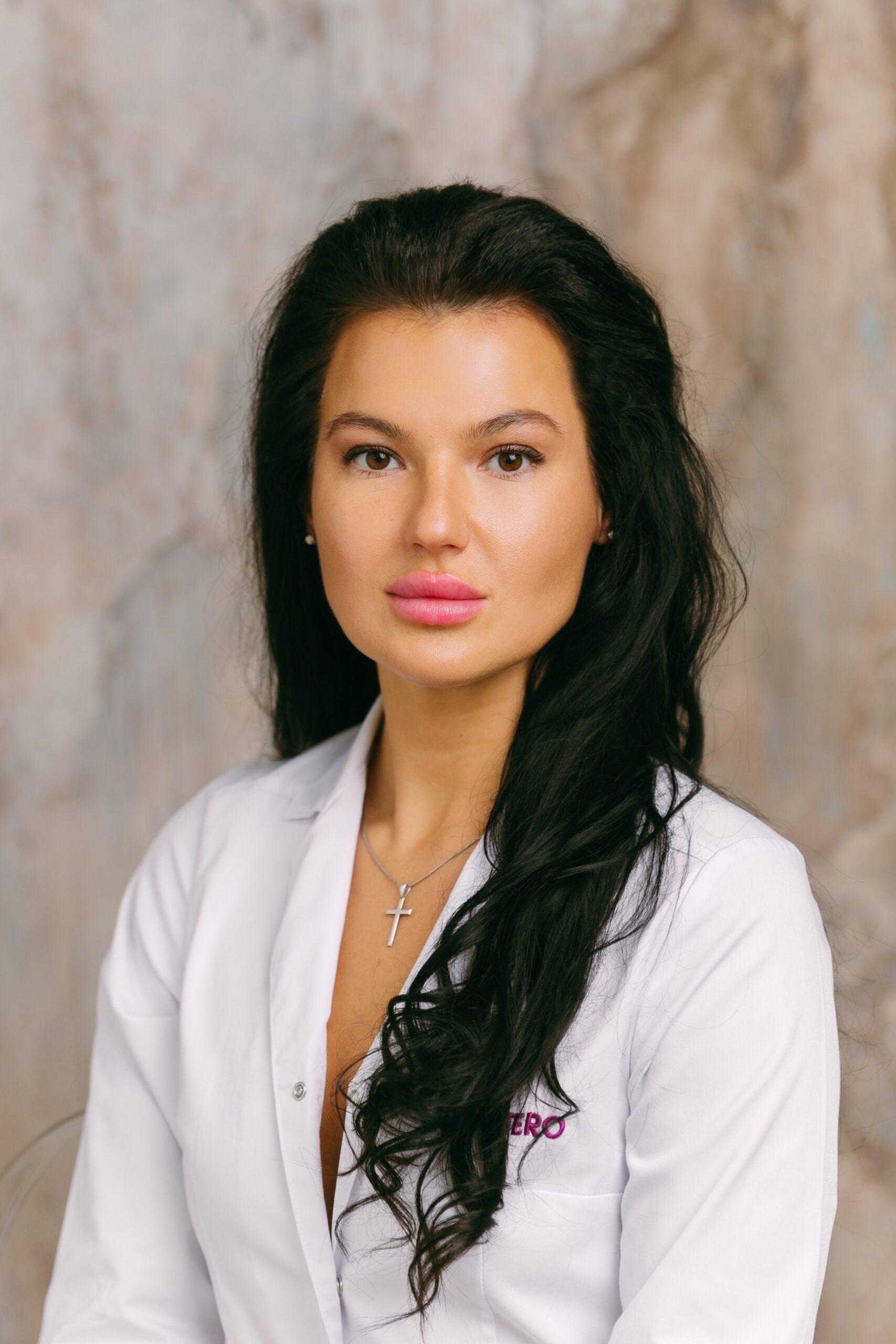 Яккар Ольга Игоревна